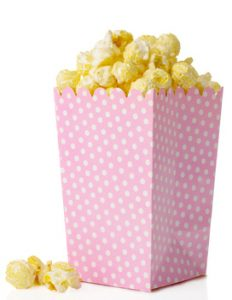 © Celwell | Dreamstime.com - Popcorn Photo