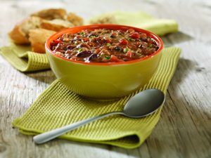 soup for comfort food cover
