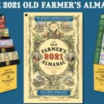 old farmer's